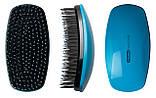 Щітка для розплутування будь-яких типів волосся насичена маслами TITANIA art.1799 BOX, фото 7