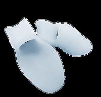 Гелевый протектор на сустав большого пальца стопы (с перегородкой) Lucky Step LS22