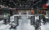 Вентиляция фитнес клуба от компании Etual