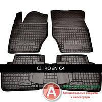 БЕСПЛАТНАЯ ДОСТАВКА коврики в салон Citroen C4 Picasso 2013- от Auto Gumm