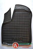 Avto-Gumm Модельные  коврики в салон для Fiat Doblo 2001- от Auto Gumm