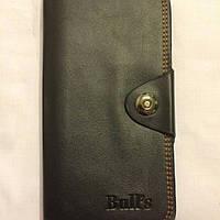 Купюрник-кошелек мужской, фото 1
