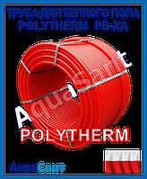 Труба для теплого пола POLYTHERM PE-XA EVOH 16x2мм