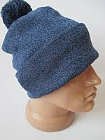 Утепленные шапки для мужчин., фото 1