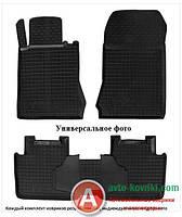 Avto-Gumm Резиновые коврики от Auto Gumm в салон для Iveco Daily C15 (2016-)