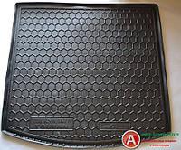 Avto-Gumm Модельный авто коврик для Volkswagen Touran от Avto-Gumm в багажник