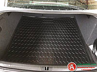 Avto-Gumm Коврик в багажник для Audi A-4 2000-2007 Universal (B6-B7) от Avto-Gumm