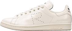 Женские кроссовки Adidas x Raf Simons Stan Smith Cream