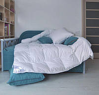 Пуховое одеяло Air Soft  кассетное SoundSleep 100% пух 145х210 cм вес 700 гр.