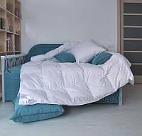 Пуховое одеяло Air Soft  кассетное SoundSleep 100% пух 200х220 см вес 1200 гр.