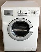 Стирально-сушильная машина Husqvarna QW1460HT, 6 кг