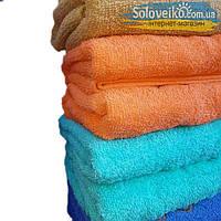 Банное полотенце Букет