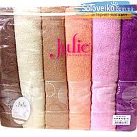 Комплект махровых банных полотенец Bonus 3696