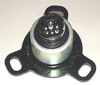 Датчик привода спидометра импульсный трехугольный КАМАЗ ЕВРО 4308 (аналог ДСЭ-02, ПД 8089-3)