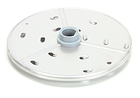 Диск-терка RG6 для овощерезки Robot Coupe CL 20, 25, 30