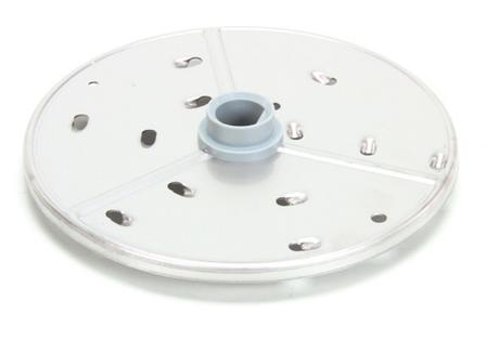 Диск-терка RG6 для овощерезки Robot Coupe CL 20, 25, 30 , фото 2