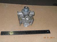 Клапан ускорительный (8001.35.18.010) (пр-во БелОМО) (Арт. 64221-3518010-10)