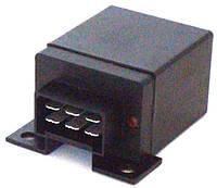 Реле стеклоочистителя ГАЗ 33081,3309 24В (аналог 89.3777) (покупн. ГАЗ)