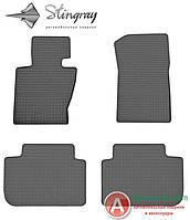 Stingray (Evolution) Автомобильные коврики в салон BMW X3 E83 2004- от Stingray (Evolution)