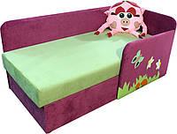 Детский диванчик Смешарик Нюша для девочки