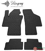 Stingray (Evolution) Автомобильный набор ковриков в салон Volkswagen Sharan 2010- от Stingray (Evolution)