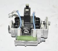 Щеткодержатель генератора КАМАЗ Г273-3701010 (пр-во г.Самара)