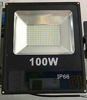 Прожектор LED-SL-100W 220В 6500lm 6500K ТИТАН