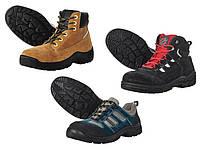 Мужская кожаная защитная обувь POWERFIX®