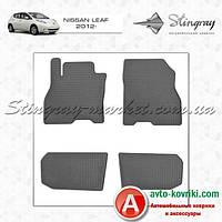 Stingray (Evolution) Модельный набор автоковриков для Nissan Leaf 2010- от Stingray (Evolution)
