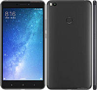 Смартфон Xiaomi Mi Max 2 4/64GB Black Qualcomm Snapdragon 625 + Adreno 506 5300 Мач
