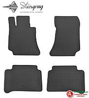 Stingray (Evolution) Коврики в салон Mercedes E-Class W212 2009-2015 от Stingray (Evolution)