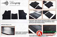 Stingray (Evolution) Автомобильные коврики в салон Mercedes Vito 1996-2003 от Stingray (Evolution)