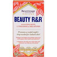 ReserveAge Nutrition, Красота, отдых и восстановление, 60 капсул