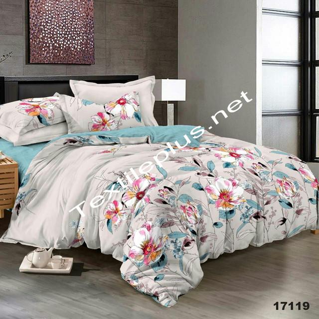 Комплекты постельного белья Viluta сатин Tiare