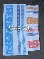 Полотенце кухонное махра 70х35