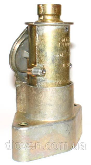 Вилка+розетка 24В прицепа ПС-325 Разъем 7-ми штырьковый все ТС (Арт. ПС325-3723100)