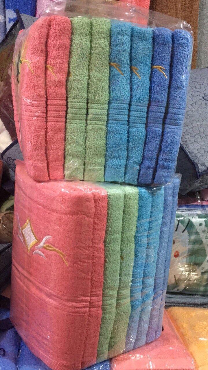 Полотенце банное Махра 70*140