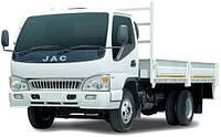 Запчасти для китайских грузовых автомобилей Jac (Джак)