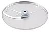 Диск-слайсер 2 мм 27555, ES2 для Robot Coupe CL20, 25, 30