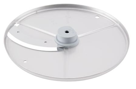 Диск-слайсер 2 мм 27555, ES2 для Robot Coupe CL20, 25, 30 , фото 2