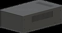 Корпус металлический для РЭА, модель MB-18 (Ш180 В100 Г300)
