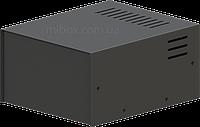Корпус металлический для РЭА, MB-2 (Ш150 В90 Г180)