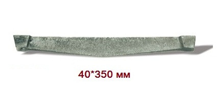 Колосник наборной 350*40 мм