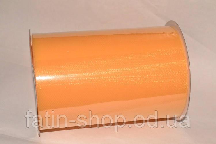 Фатин рулон 100 ярдов Yellow