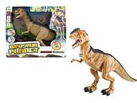 Динозавр RS6125 со световым и звуковыми эффектами