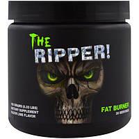 Cobra Labs, The Ripper, сжигатель жира, резкий лайм, 0,33 фунта (150 г)