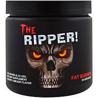 Cobra Labs, The Ripper, сжигатель жира, вкус вишни и лайма, 150 г (0,33 фунта)