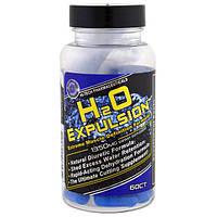 Hi Tech Pharmaceuticals, Выброс H2O, 1350 мг, 60 капсул