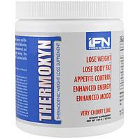 IForce Nutrition,  Thermoxyn, добавка для похудения, вишня и лайм, 4,9 унции (140 г)