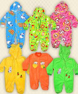 Комбинезоны для малышей  комфорт на каждый день. Товары и услуги ... 8a795fefa5320